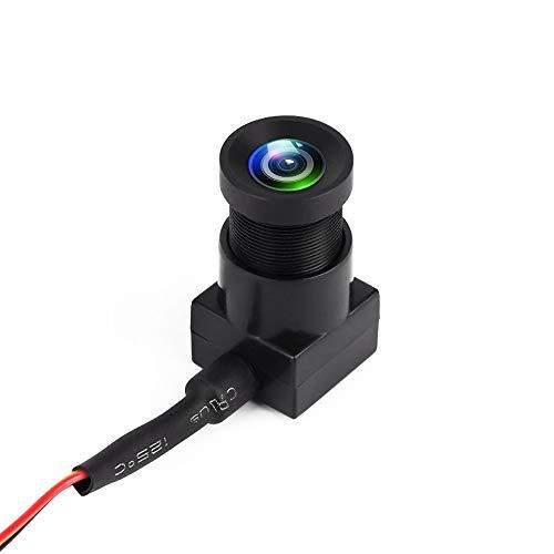 Crazepony FPV Camera 700TVL Wide Angle 90 Degree 3.6mm Lens COMS CCD Camera NTSC for QAV250 Racing Quadcopter