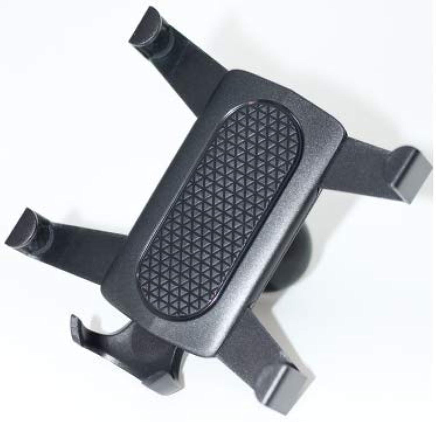 フルート博物館キウイCetengkeji 車の重力携帯電話ブラケット多機能空気出口クリエイティブメタルユニバーサルカーナビゲーションブラケット携帯電話ブラケット