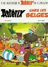 Astérix chez les Belges - Dargaud,Paris - 01/09/1979