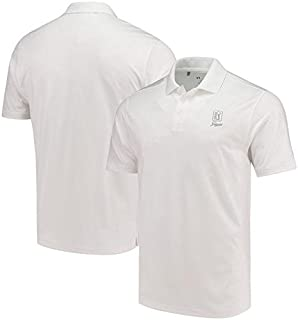 Under Armour Under Armour TPC Sawgrass White Performance Polo シャツ ポロシャツ 【並行輸入品】