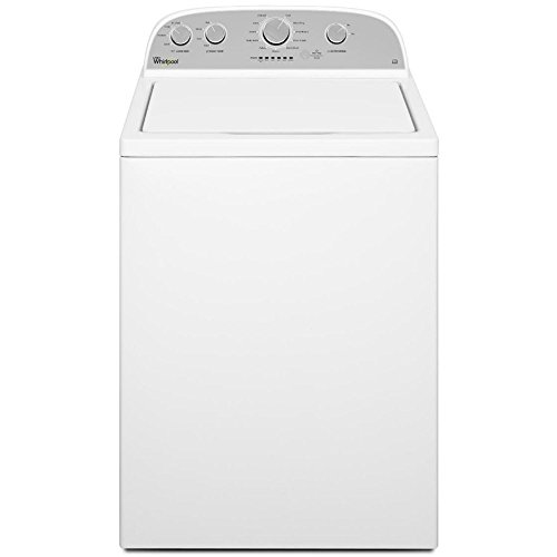 Whirlpool 3DWTW3000FW 15kg Top-Load Washer 220-240 Volts 50 Hz Export Only