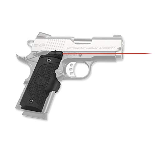 Crimson Trace Maser Series Red Laser Sight for Springfield Armory Emp LG-912 Maser Series Red Laser Sight for Springfield Armory Emp