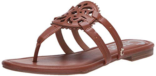 Circus By Sam Edelman Women's Canyon Flat Sandal For $24.93 From Amazon