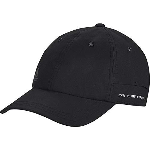 adidas 4Cmte Tyo Kappe Gorra, Hombres, Negro, Talla única Infantil