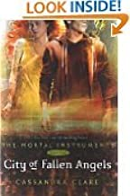 City of Fallen Angels (The Mortal Instruments Series #4)