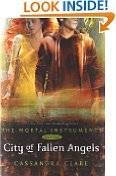 Price comparison product image City of Fallen Angels (The Mortal Instruments Series 4)