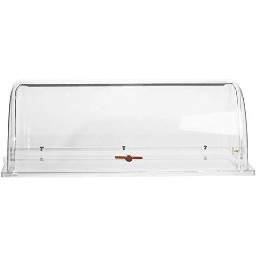 Rolltop-Cover GN 1/1 ca. 53 x 32,5 cm, height 17 cm