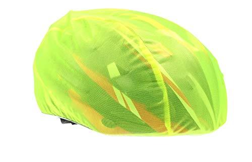 PPMM Fahrradhelm Regenüberzug Wasserdichter Regenschutz Fahrradhelm Helmüberzug Helm Cover Regenhülle Regenhaube Winddicht wasserdicht und staubdicht Vier Farben