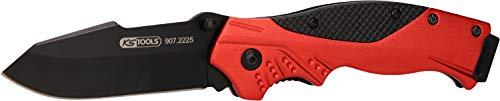 KS Tools 907.2225 Klappmesser mit Arretierung, 34 mm