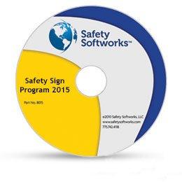 Safety Sign Program 2015