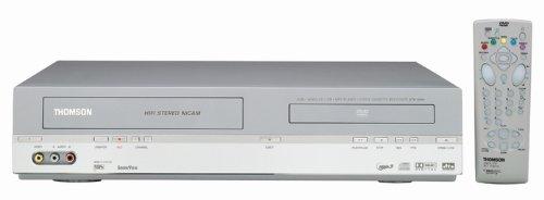 Thomson DTH6000E DVD-Player