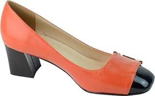 ANN CREEK Women's 'Angela' Buckle Pump Heels