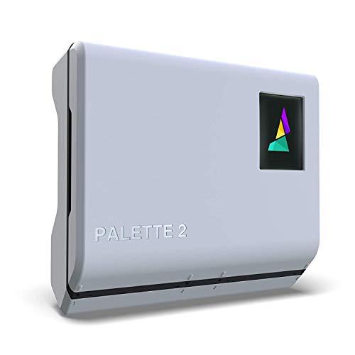 Paleta 2 (edición 2019) - Impresión 3D sencilla de varios materiales en su impresora 3D