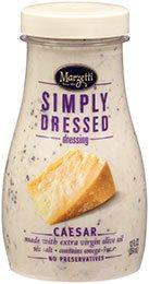 Marzetti Simply Dressed CAESAR 12 FL OZ (3 COUNT)