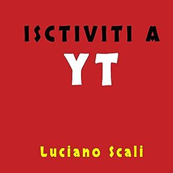 Iscriviti a YT