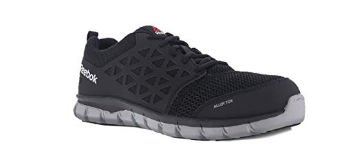 Comfortable safety shoes - Safety Shoes Today