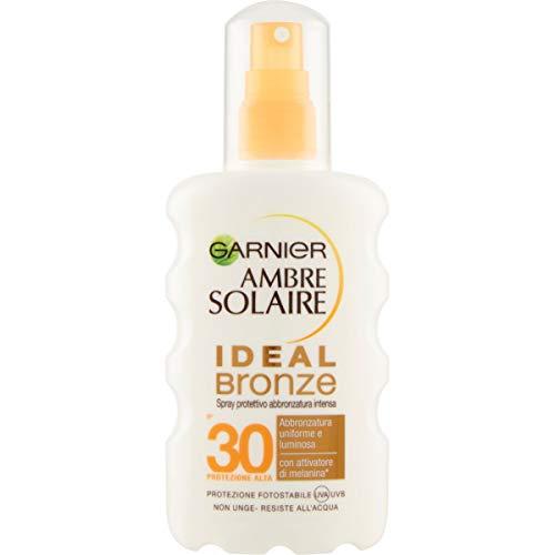 Garnier Ambre Solaire Crema Protezione Solare Ideal...