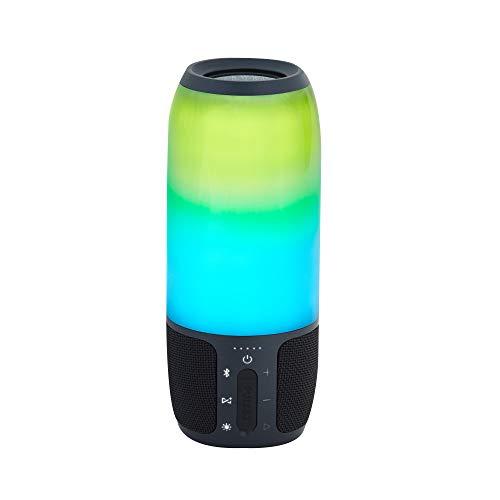 Haut-parleur Bluetooth portable JBL PULSE 3 Noir - 4