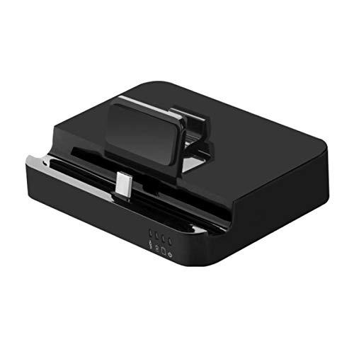 Noradtjcca USB-HDMI-Dock-Adapter für Huawei P30 P20 Pro USB-Typ-C-HUB-Dockingstation für Samsung S10 S9 Dex Pad-Station