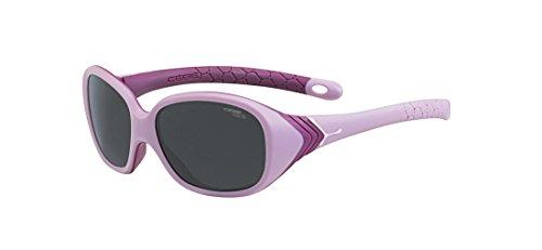 Cébé Baloo - Gafas de sol infantil, Morado (Matt Pink Purple), 1-3 años