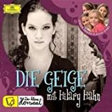 Die Geige mit Hilary Hahn: Kinder fragen Klassik-Stars (Der kleine Hörsaal)