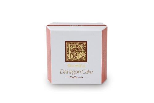 ダイナゴン 小豆 抹茶 チョコレート 選べるサイズ (チョコレート 1ケース)