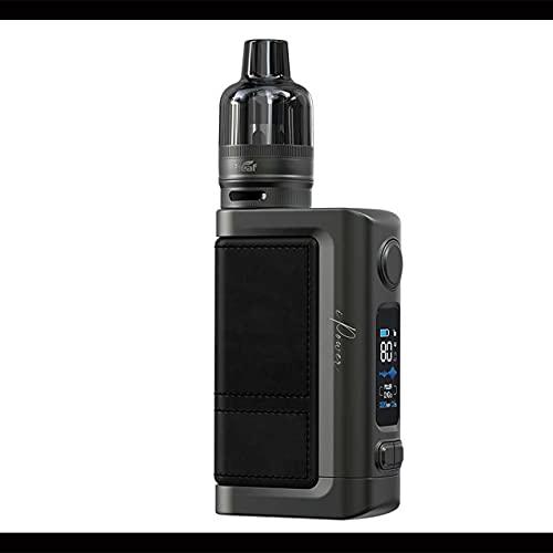 Vitavap' - Istick power 2C Eleaf version pro 160 Watts + pod GTL 4,5 Ml - NOIR - Sans tabac ni nicotine