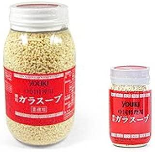 ユウキ ガラスープ / 130g TOMIZ(富澤商店) 中華とアジア食材 調味料(ユウキ)