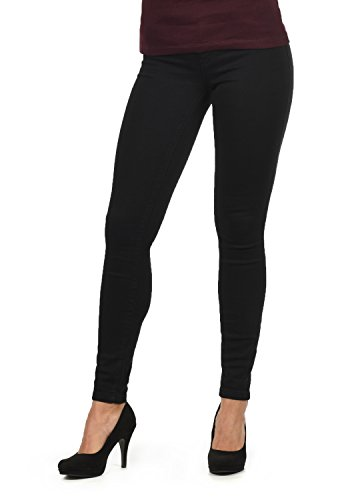 ONLY Feli Damen Jeans Denim Hose Röhrenjeans Aus Stretch-Material...