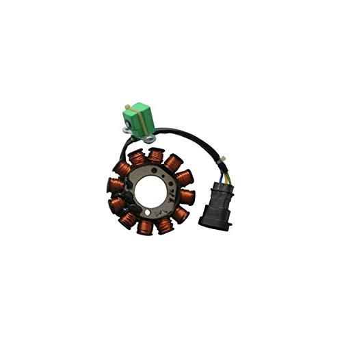 Estator magnético Scarabeo 4T 4 V 2009-2014 SR Motard 4T 4 V 50 2013-2014
