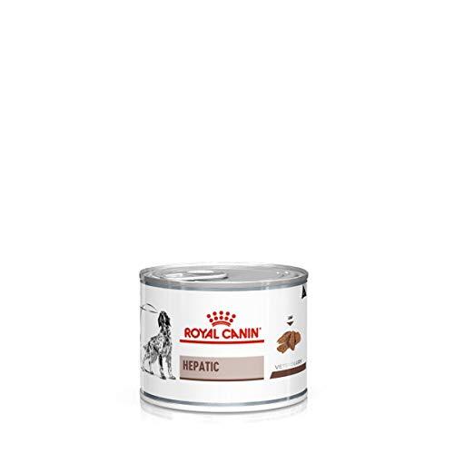 Royal Canin Hepatic Nourriture pour Chien 200 g