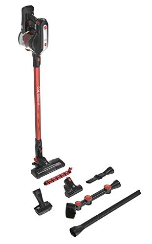 Hoover HF222AXL, kabelloser Staubsauger, multifunktional, H-Free 200 Home & Car: Der All-in-One 22 W