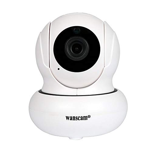 Wireless IP Camera Wanscam HW0021-2 HD 720P