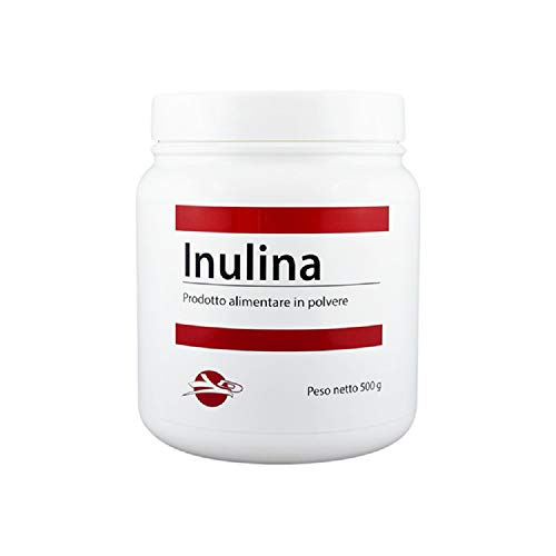 Inulina (Inulina in polvere 500 g)