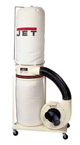 JET DC 1100 Dust Collector