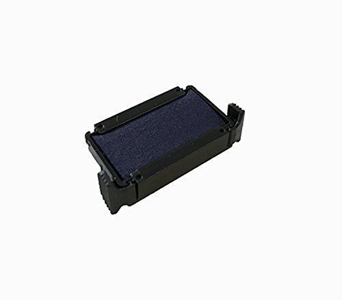 3 inktcartridges 6/4910 blauw voor stempel Trodat Printy 4810, 4910, 4836