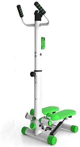 RTUHRJLXJ Indoorsport Und Fitness Haushalt Elektromagnetische Crosstrainer Elliptische Maschine