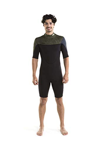 Jobe Perth Shorty 3/2mm wetsuit