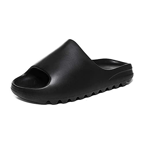 Sandalias unisex para hombre y mujer, zapatillas de verano para parejas adultas, interiores y exteriores