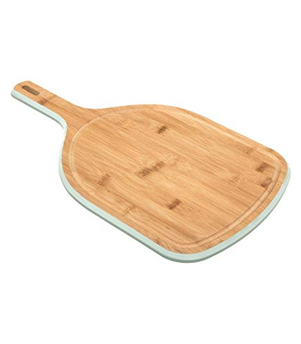 Secret de Gourmet - Planche à découper bambou blanc baltik