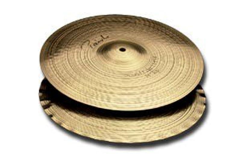 PAiSTe / The Paiste Line Sound Edge Hi Hat 14 쌍