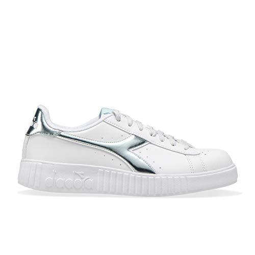 Diadora - Sneakers Game P Step para Mujer (EU 40)