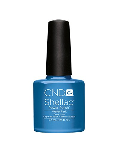 CND SHELLAC - Water Park, 7 ml