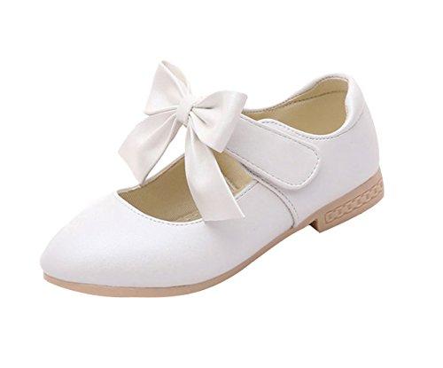 La Vogue Zapatos con lazo