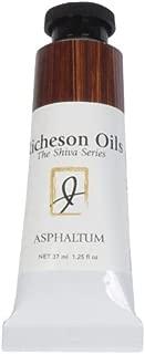 Jack Richeson 120055 37-Ml Artist Oil Colors, Asphaltum