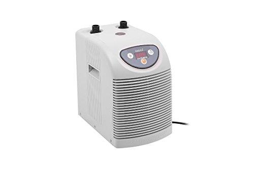 Durchlaufkühler Hailea Ultra Titan 150 (HC130=110Watt Kälteleistung) - White Special Edition