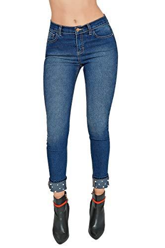 Comfy Jeans Ciclon COPPEL De La Tienda Coppel A Los ...