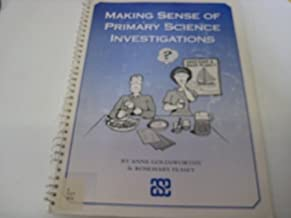 Best making sense of primary science investigations Reviews