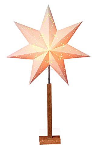 Star Standleuchte Stern