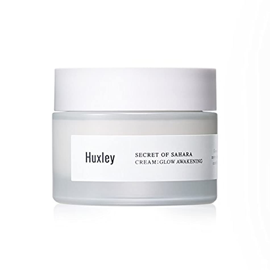 穀物ペナルティ魅了するHuxley Cream;Glow Awakening 50ml/ハクスリー クリーム;グロウ アウェイクニング 50ml [並行輸入品]